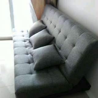 Sofa 3 Seat Dijual Kredit Tanpa DP