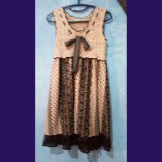 Gaun pendek