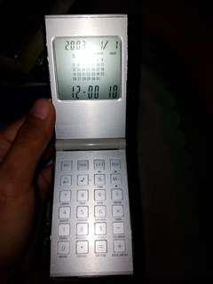 Worldtime travel calculator