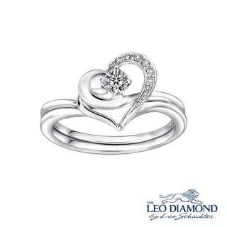 Mabelle leo diamond 鑽石戒指