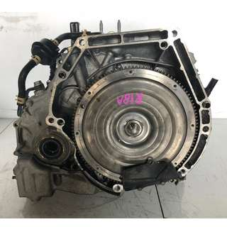 Honda Civic/Stream Automatic Transmission