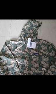 Patagonia 風褸 外套 windbreaker jacket