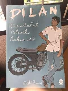 DILAN 1990 (Buku Pertama)