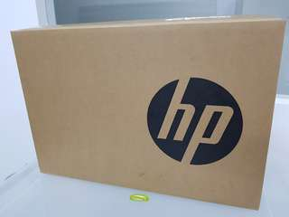 HP Pavilion x360 convertible laptop (2BE71PA / 14-ba031tx)