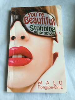 YOU'RE BEAUTIFUL by Malu Tiongson-Ortiz