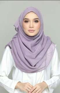 Ashy Purple Bokitta VM