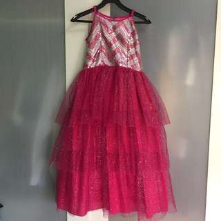 Kid's Gown S 6-7 yrs old