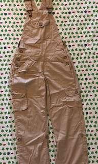 GAP bib-pants for child. Japan GAP.