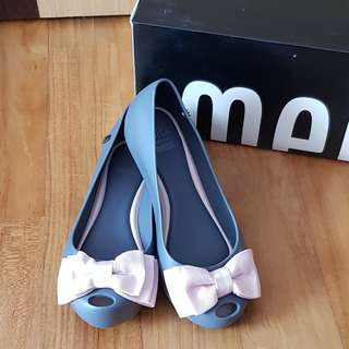 Melissa Shoes kids US12