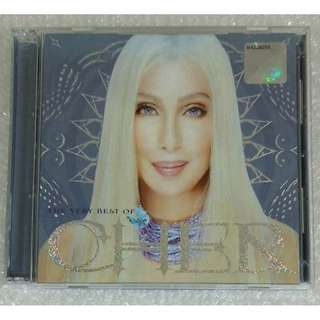 Cher - The Very Best Of_2CD