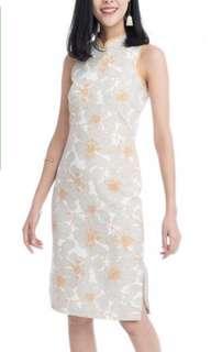 BN MintOoak Cheongsam Dress