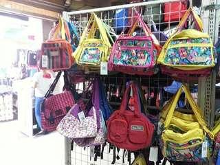Original Hello Bella Bags