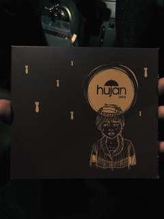Hujan - Suria EP (2018)