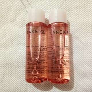 Laneige Cleansing Oil trial size