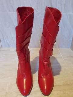 #NEW EPNU heel boots