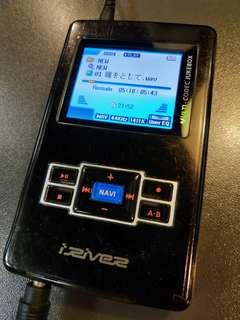 iRiver H320 DAP 無損音樂播放器
