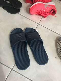 🚚 女生 二手室內拖鞋 浴室拖鞋