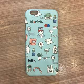 Apple - iPhone 6 Case