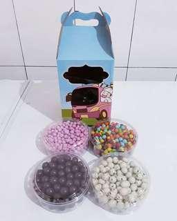 Coklat 1 paket