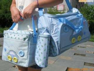 3in1 baby bag