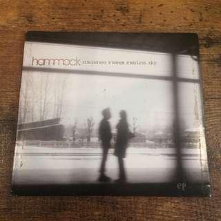 Hammock - stranded under endless sky cd