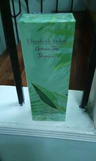 Elizabeth Arden Green Tea Eau De Toilette 100 ml.