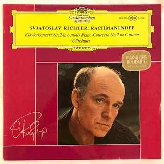 Rachmaninov Piano Concerto 2 Richter 138076