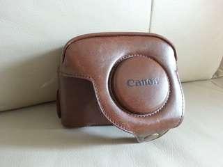 Canon G12 皮套