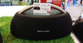 Harman/Karbon Go Play Mini ( Kredit )