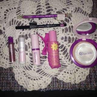 REPRICED bundle makeup