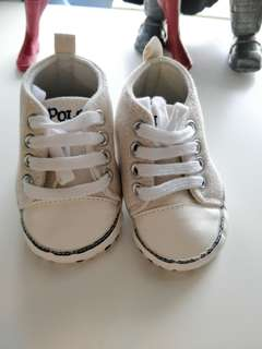 Copy polo shoes