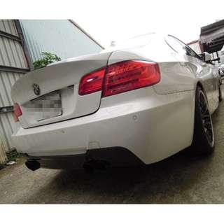 2007年 寶馬BMW 335CI 進口車 外匯車 二手車 中古車