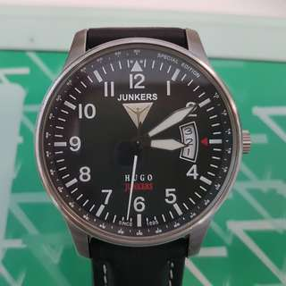 Junkers Automatic Watch