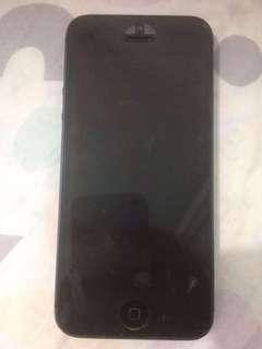 Iphone 5 16gb 3g