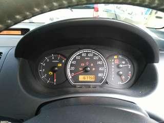Suzuki swift 1.5l auto