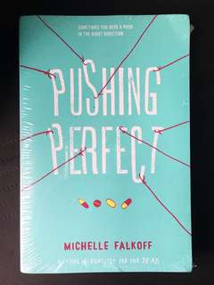 Pushing Perfect by Falkoff