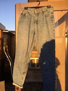 Size 10 - Glassons Boyfriend Jeans