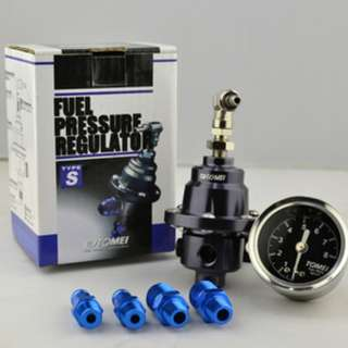 TOMEI Fuel Pressure Regulator -Type S