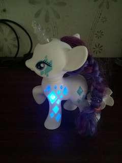 Little ponny cutie mark magic ORI