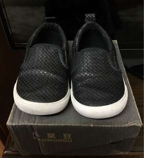 H&M kids shoes /Slip on shoes