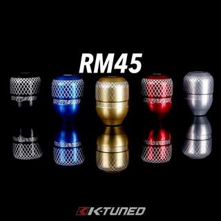 K Tuned Aluminium Shift gear Knob