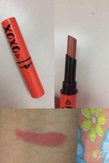Lipstik nude