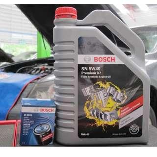 Car Engine Oil - Car Servicing