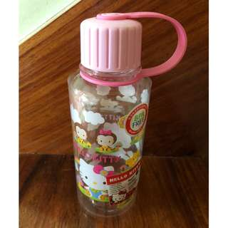 Lock&Lock Hello Kitty Water Bottle 380ml