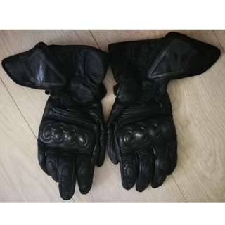 Dainese Guanto Sickle Riding glove size M