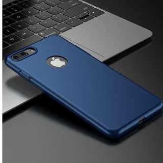 AIGAA matting phone case I6/6S/7/8 plus