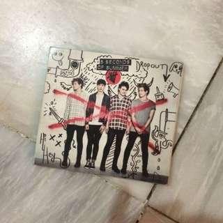 5SOS Album