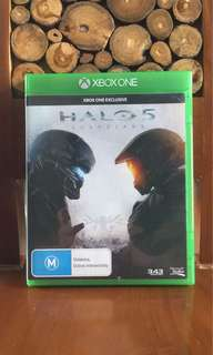 Halo 5:Guardians Xbox One