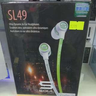 Soul SL49