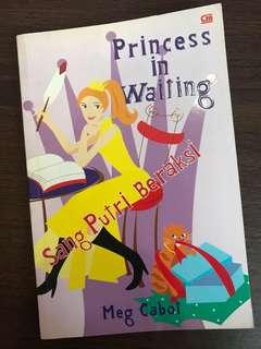 Princess in Waiting (seri dari Princess Diaries)